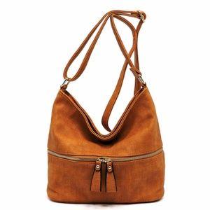 Handbags - 🆕️Crossbody Bucket Satchel! HURRY!!📣 (LAST ONE)